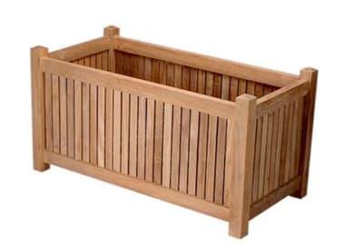 Anderson Teak Planter Box AKPL003