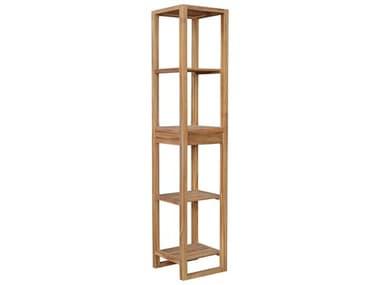 Anderson Teak Spa 4-Shelves Table AKSPA1515
