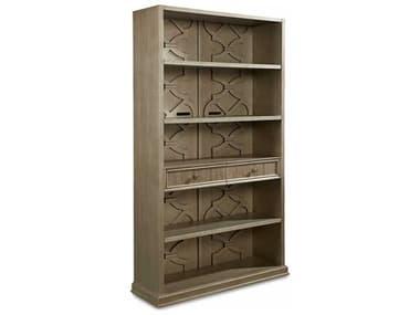 A.R.T. Furniture Morrissey Novello Bezel Bookcase AT2184012727