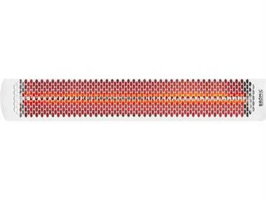 Bromic Heating Tungsten Smart-Heat 6000W Electric 220V-240V WHITE BCBH0420013