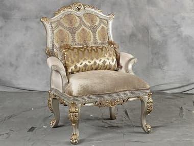 Benetti's Italia Furniture Ornella Accent Chair BFORNELLAACCENTCHAIR