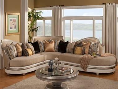Benetti's Italia Furniture Ravenna Sectional Sofa BFRAVENNASECTIONAL