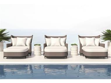 Bernhardt Exteriors Captiva Lounge Set BHEO1103ASET