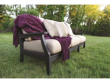 Berlin Gardens Classic Terrace Recycled Plastic Sofa BLGCTS8034