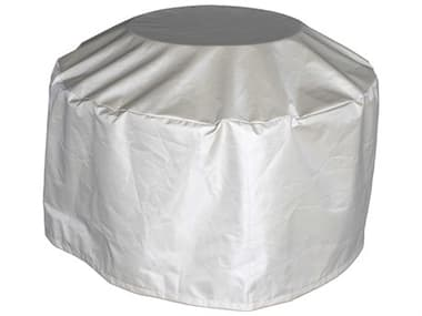 Berlin Gardens Donoma Accessories 46'' Round Fire Pit/Table Cover BLGFPC46