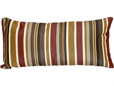 Berlin Gardens 7'' x 17'' Lumbar Pillow BLGTP0717