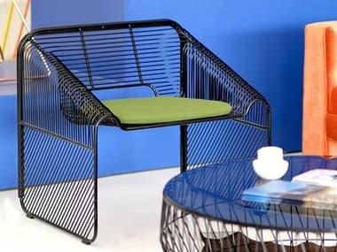 Bend Goods Outdoor Hot Seat Cushion Lounge Set BOOHOTSEATBKSET