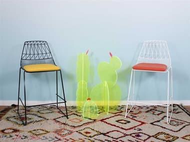 Bend Goods Outdoor Lucy Cushion Lounge Set BOOSTACKCOUNTERLUCYBLKSET