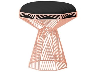 Bend Goods Outdoor Switch Peachy Pink Cushion Dining Chair BOOSWITCHBASEPNK