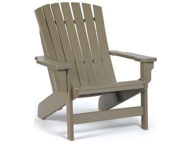 Breezesta Fanback Adirondack Chair Replacement Cushions BREAD0101CH
