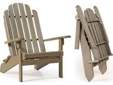 Breezesta Folding Adirondack Chair Replacement Cushions BREAD0106CH