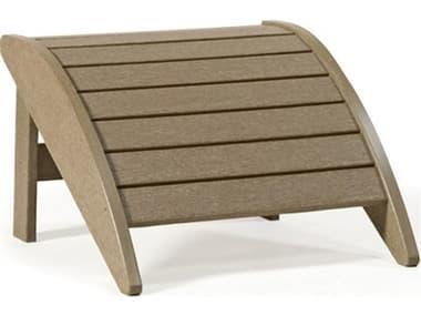 Breezesta Adirondack Recycled Plastic Leisure Footrest BREAD0109