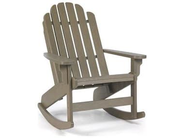 Breezesta Shoreline Adirondack Rocker Chair Replacement Cushions BREAD0110CH