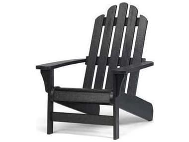 Breezesta Basics Recycled Plastic Adirondack Chair BREBB100