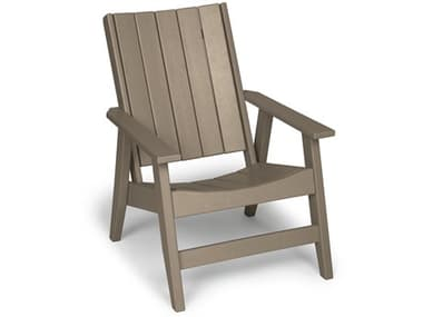 Breezesta Chill Recycled Plastic Chat Lounge Chair BRECI1800