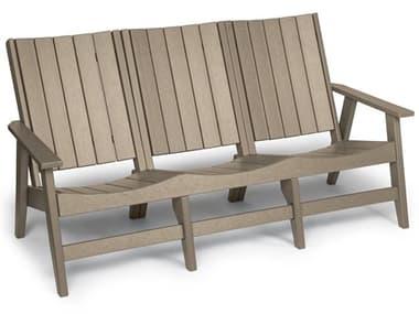 Breezesta Chill Recycled Plastic Sofa BRECI1803