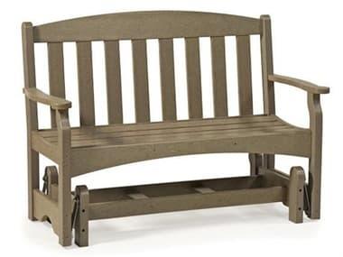 Breezesta Skyline 48 Inch Gliding Bench Replacement Cushions BRESK040148CH
