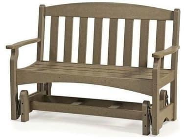 Breezesta Skyline 60 Inch Gliding Bench Replacement Cushions BRESK040160CH