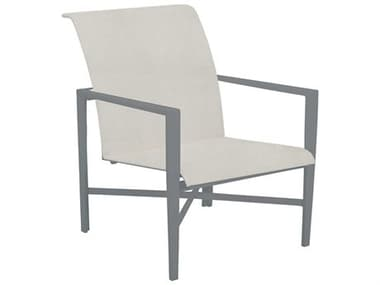 Cast Classics Vector Sling Cast Aluminum Lounge Chair CC329224SL