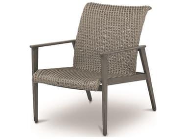Cast Classics Fortuna Woven Wicker Lounge Chair CC34324