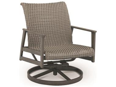 Cast Classics Fortuna Woven Wicker Lounge Chair CC34343