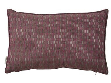 Cane Line Outdoor Accessories Focus 120.5'' x 12'' Rectangular Scatter Cushion CNO5290Y