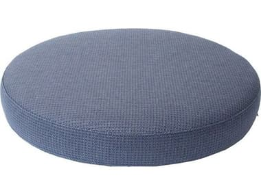 Cane Line Outdoor Kingston Large Footstool Replacement Cushion CNO5349CH