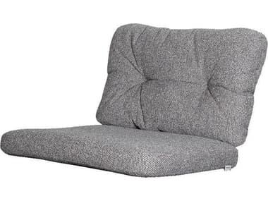 Cane Line Outdoor Ocean Wove Modular Lounge Chair Replacement Cushions CNO5428YN115