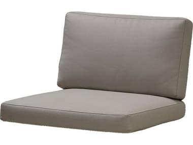 Cane Line Outdoor Connect Modular Lounge Chair Replacement Cushions CNO5498CH