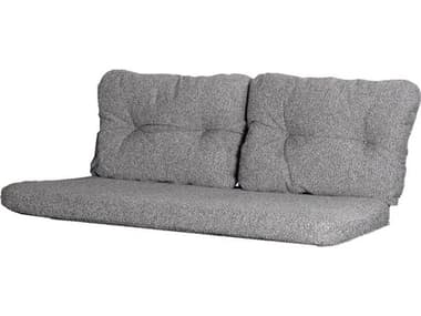 Cane Line Outdoor Ocean Wove Left/Right Arm Sofa Replacement Cushions CNO5526YN115