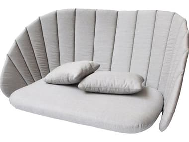 Cane Line Outdoor Peacock Sofa Replacement Cushions CNO5558CH