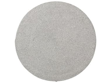 Cane Line Outdoor Spot Polypropylene 70'' Wide Round Rug CNO72180Y10