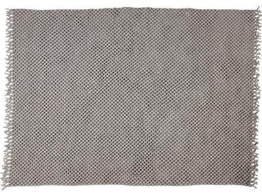 Cane Line Outdoor Clover Polypropylene 94''W x 67''D Rectangular Rug CNO74170X240Y134