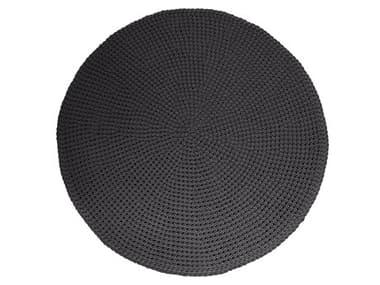 Cane Line Outdoor Discover Soft Rope 78'' Wide Round Carpet CNO77200
