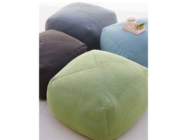 Cane Line Outdoor Divine Footstool Cushion Set CNODIVINEFTSTLSET4