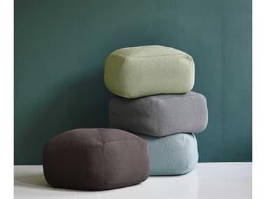 Cane Line Outdoor Divine Footstool Cushion Set CNODIVINEFTSTLSET6