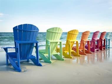 C.R. Plastic Generation Recycled Plastic Lounge Set CRADDYSET2