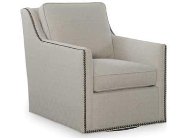 CR Laine Janson Swivel Accent Chair CRL258805SW