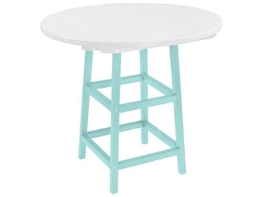 C.R. Plastic Generation Recycled Table Base CRTB03
