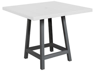 C.R. Plastic Generation Recycled Table Base CRTB23