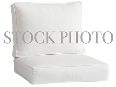 Tonik Goby Lounge Chair Seat and Back Replacement Cushions TOKG10FULL
