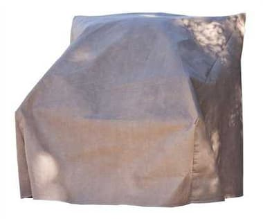 Duck Covers Chair Cover 37W x 36D x 36H DCMCH363736
