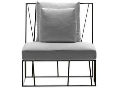 Driade Herve Steel Cushion Single Seat DRI9860000B