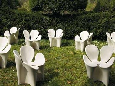 Driade Outdoor Clover Lounge Set DRICLVRBYRONARDLNGSET1