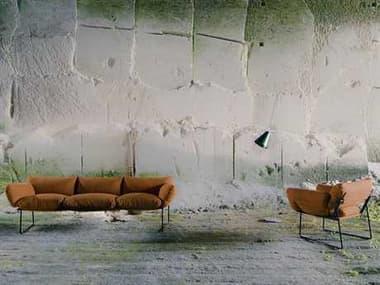 Driade Elisa Steel Lounge Set DRIELSABYENZOMARILNGSET2