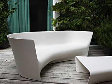 Driade Plie Grand Plie Piaffe Polyenthlene Monobloc Lounge Set DRIPLIEGRNDPFFEBYLRLNGSET2