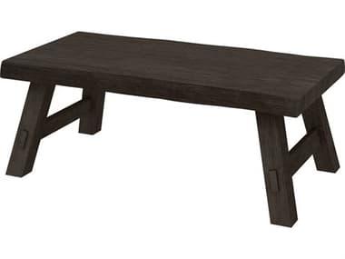 Ebel Glenwood 48''W x 29''D Rectangular Coffee Table EBL508