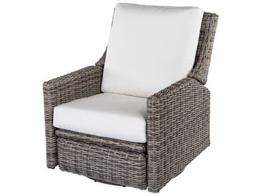 Ebel Avallon Lounge Chair Swivel Recliner Replacement Cushions EBLC2079