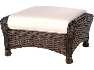 Ebel Dreux Ottoman Replacement Cushion EBLC7340