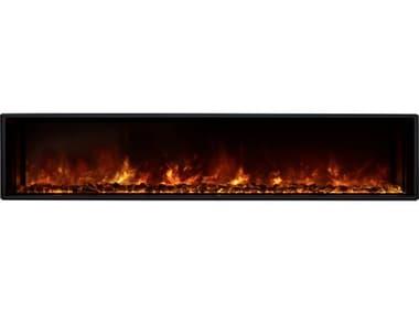EcoSmart Fire Electric Fireboxes Fireplace ECOESF.1.EL60